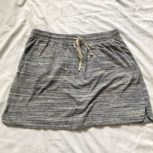 Ann Taylor Loft mini skirt Sz Medium